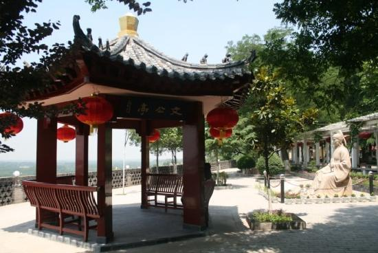 Changning Palace Villa: 照片描述