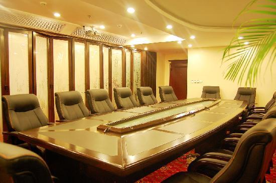 Longjiang Hongfu Hotel : 照片描述