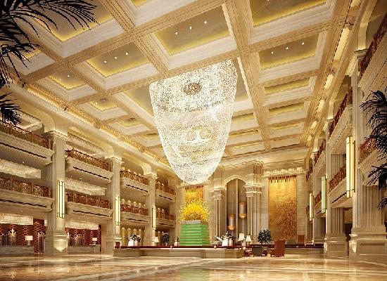 Jurong Yukun New Century Hotel