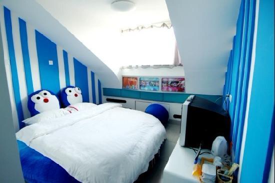 Yangguang Trends Hotel : getlstd_property_photo