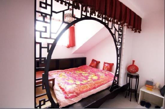 Yangguang Trends Hotel : 照片描述