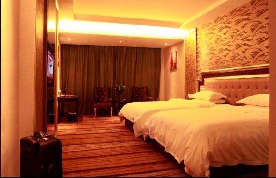 Hangzhou YongHui International Hotel: 商务标准间