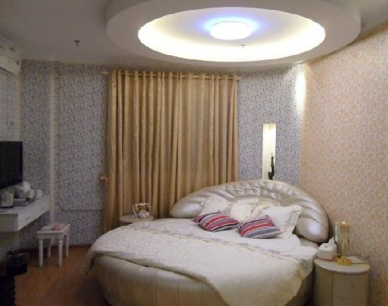 Qiaoyan Holiday Hotel: 照片描述