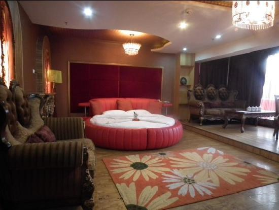 Tongren Hotel: 照片描述