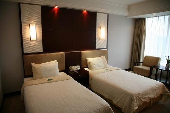 Jin Bai He Hotel