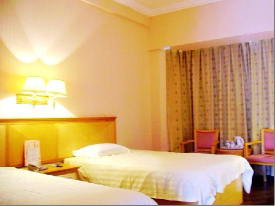 Hongfumen Hotel : 双人间