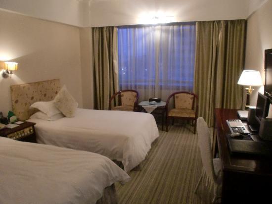 Longxiang Hotel : 照片描述