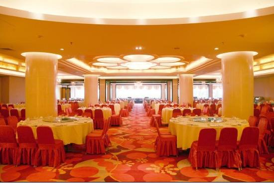 Universal Guilin Hotel: 照片描述