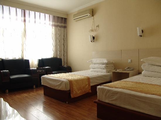 Gulouqiao Hotel: getlstd_property_photo