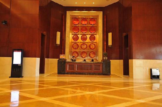 Qisheng International Hotel