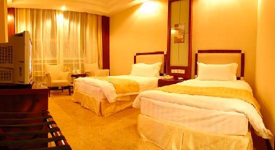 Hua Chen Hotel: 标准双人间