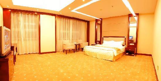 Hua Chen Hotel: 行政单人间