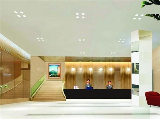 Vienna Hotel Shenzhen Luohu Kou'an: 照片描述