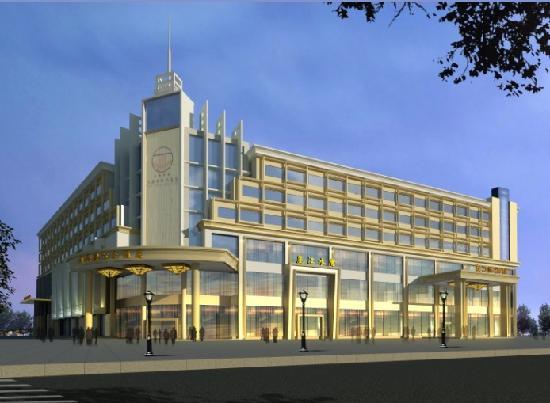 Vienna Hotel Shenzhen Shajing Shangnan