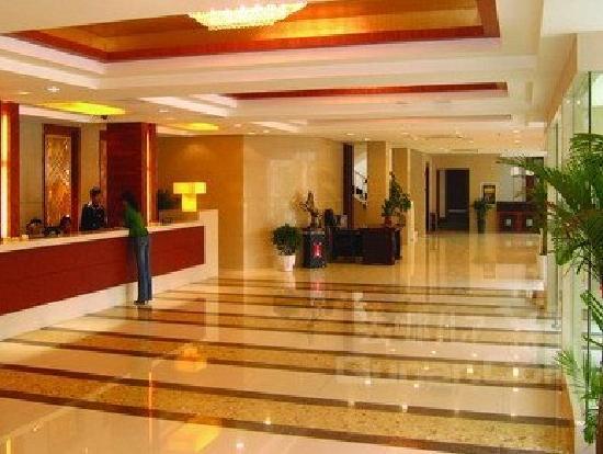 Meilin Hotel: getlstd_property_photo