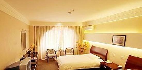 Meilin Hotel: 照片描述
