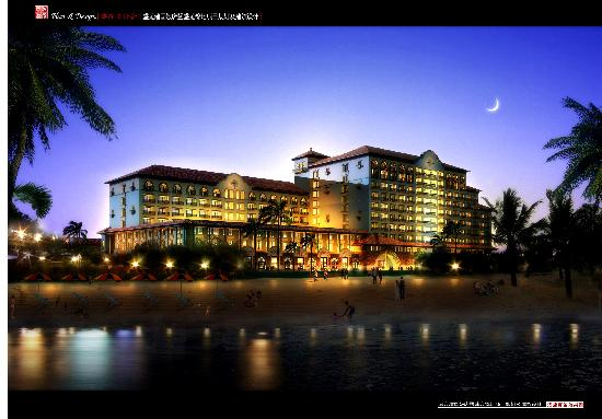 Shenglong Jianguo Hotel: getlstd_property_photo