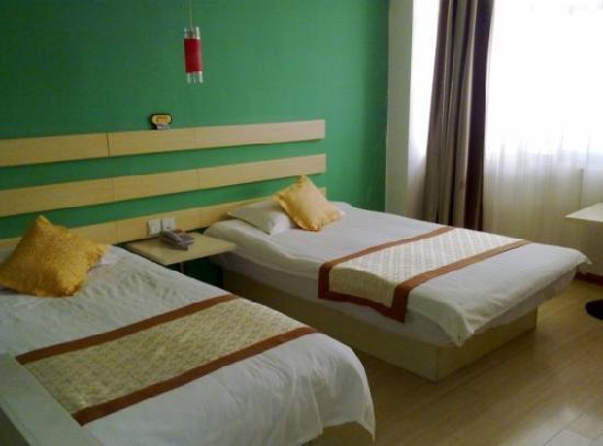 E Home Business Hotel: 照片描述