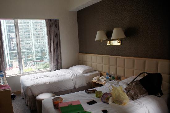 H1 Hotel: DSC00417