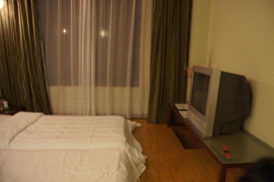 Shanshui Trends Hotel (Shenzhen Luohu): DSC01063