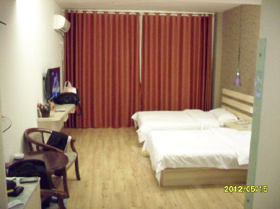 Bolin Xiaozhen Boutique Hotel