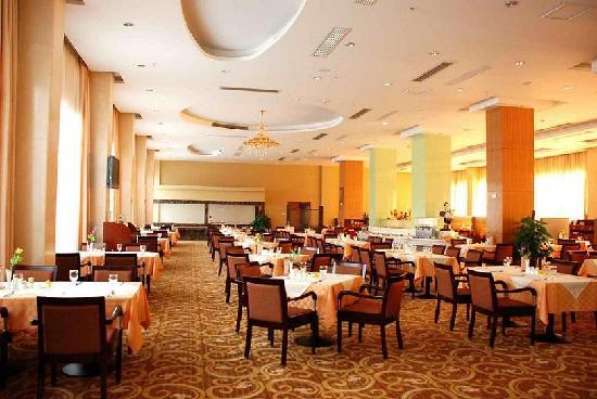 Nanhai Huimei Hotel: 照片描述