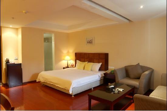 Gangwan Business Hotel : 照片描述
