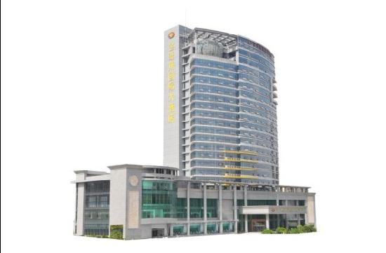 Jinwangjiao International Hotel: getlstd_property_photo