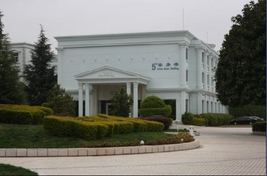 Jiangchuan County, จีน: 5#客房楼