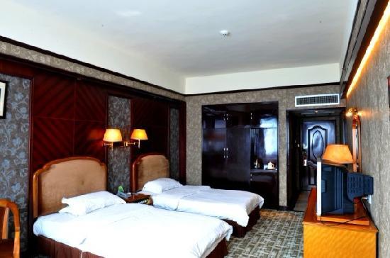 Liyun Hotel : getlstd_property_photo