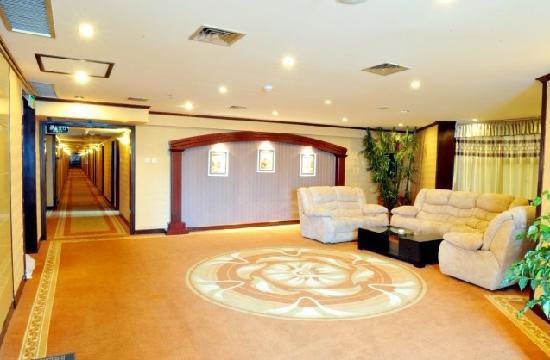 Liyun Hotel : 照片描述