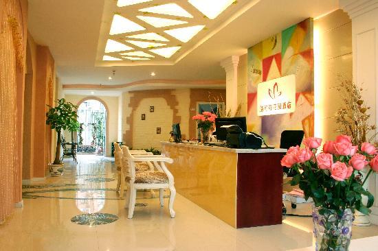 Rococo Garden Hotel