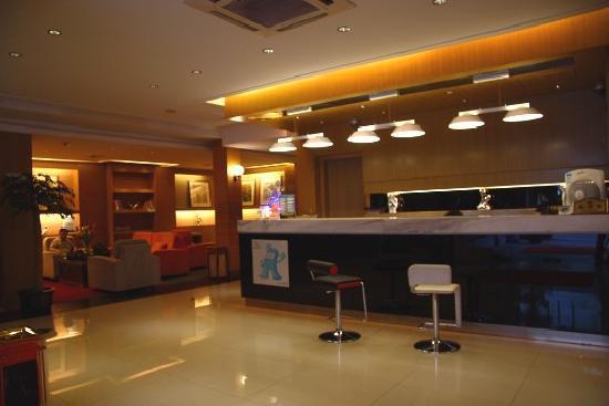 Shanghai Xinlong River Hotel: 照片描述