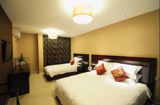Xianwu Business Hotel (Hangzhou Jiuxi): 照片描述
