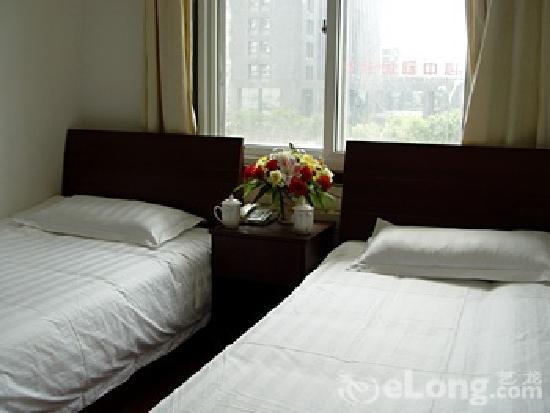 Xin Yu Qiao Hotel : 照片描述