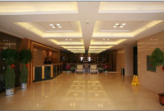 Jun Xin Hotel: getlstd_property_photo
