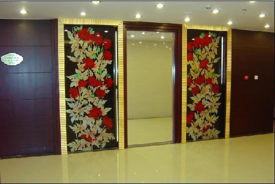 Jun Xin Hotel: 照片描述