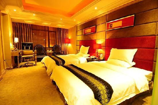 Guohui Hotel: 商务标间