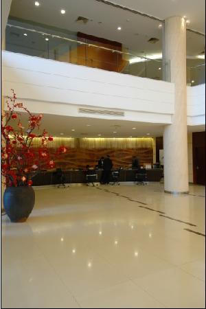 Photo of Oasis Hotel Suzhou