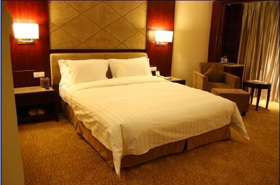 Vienna Hotel Dongguan Changping Tian'ehu: 照片描述