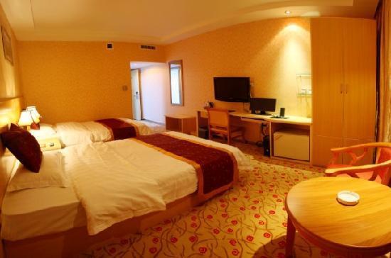 Xin Kai Yue Hotel: 双人间