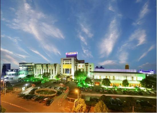 Zhongtian Huanghai Hotel