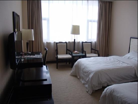 Jinyang Hotel  See Reviews  Price Comparison And 15 Photos  Guiyang  China