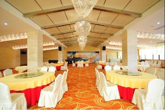 Huanghe Guest House: 照片描述