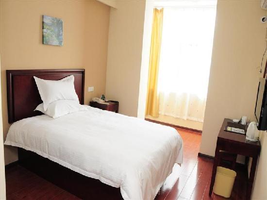 GreenTree Inn Taiyuan University of Science And Engineering Express Hotel