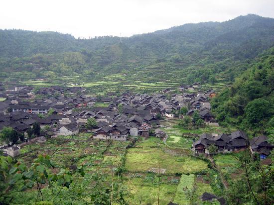 Gaoyi Village Ancient Buildings: IMG_2922