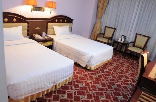 LiYun Hotel: 照片描述