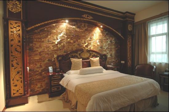 Chuanhui Hotel: 照片描述