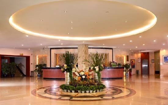 Photo of Jinmantang International Hotel Chengdu