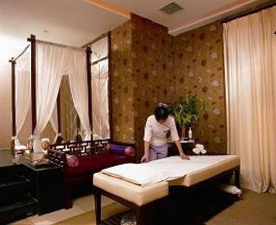 北京 チベット ホテル(北京西蔵大厦) Image